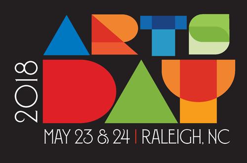ARTS Day 2018 Logo