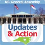 UPDATE: Progress on NC Arts Funding and Arts Advocacy Next Steps