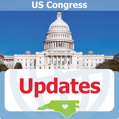US Congres Updates